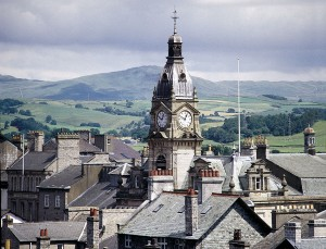 Kendal-Roofs